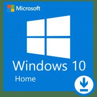 Microsoft 10 Home Edition